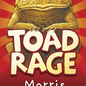Toad-Rage-Down-to-Earth-0