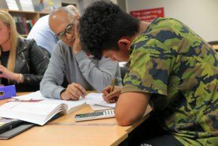 TLA GCSE Tutors