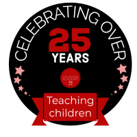 Celebrating over 25 years